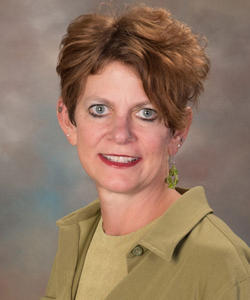 Debbie Vargas