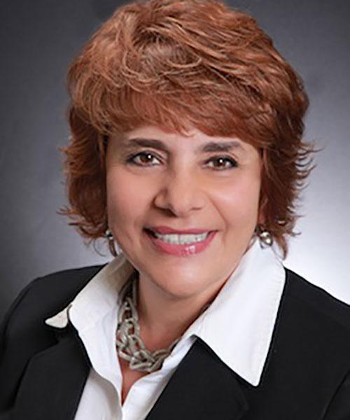 Laura Maser