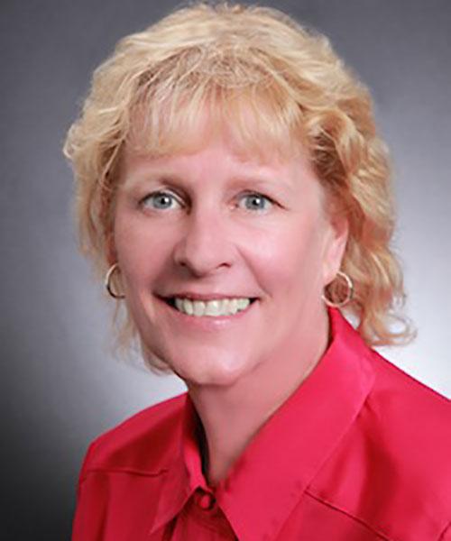 Pam Cherry